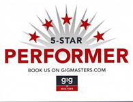 Image result for gigmasters 5star